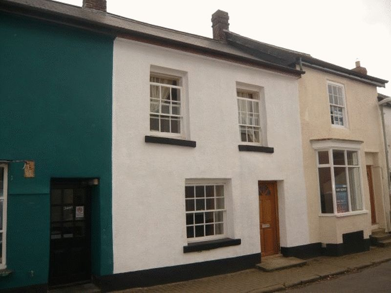 2 Bedrooms Terraced House for sale in Higher Primrose Cottage, Winkleigh